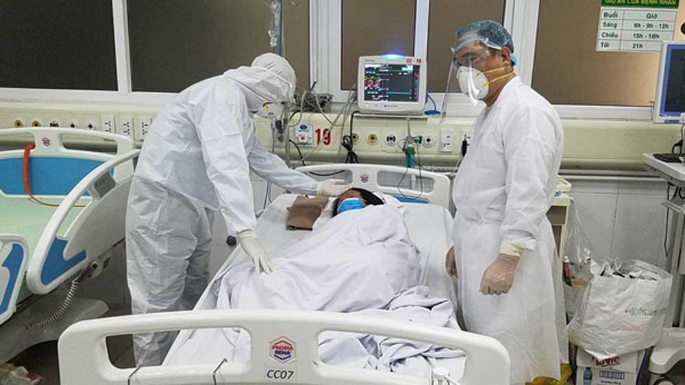 Thêm 27 ca Covid-19 khỏi bệnh, trong đó có bệnh nhân 21